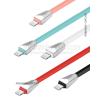 USB кабель HOCO Original X4 Zinc Alloy Rhombic Apple оптом
