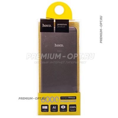 Внешний аккумулятор HOCO UPB03-6000 mAh original оптом