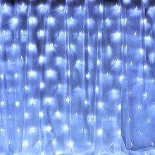 Гирлянда комнатная Занавес 1.5х1.5 метра оптом