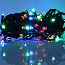 Светодиодная LED гирлянда 15 метров оптом
