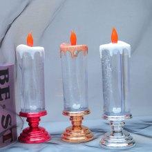 Декоративный светильник Свеча оптом