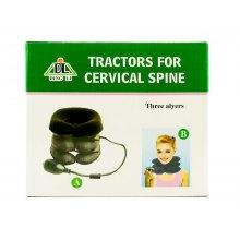 Ортопедический воротник Tractors for Cervical Spine оптом
