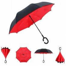 Обратный Зонт UP-brella (Анти-зонт) оптом