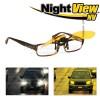 Антибликовые очки Night View Clip On оптом